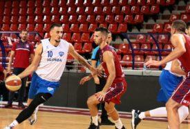 FIBA ODLUČILA Igokea kvalifikacije za Ligu šampiona igra u Bugarskoj
