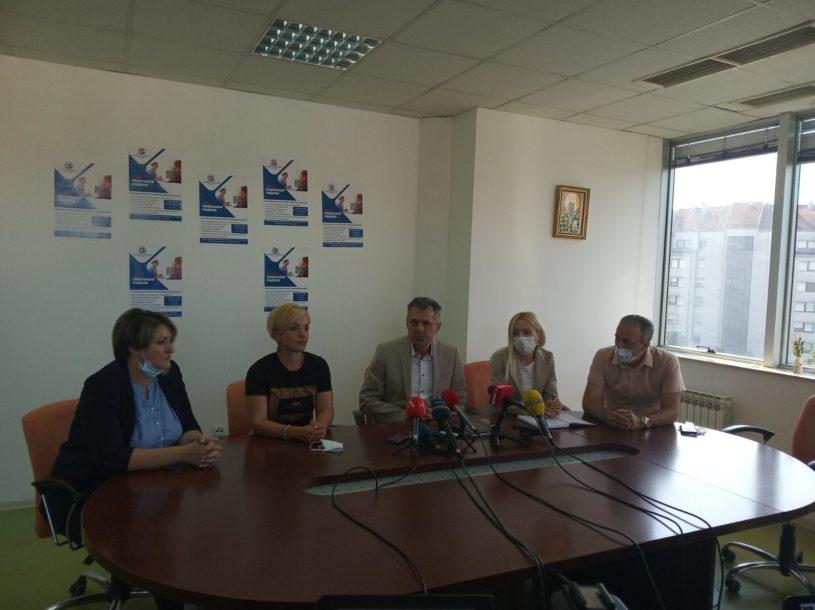 """NOVA MJERA GRADA """"Tvoj socijalni radnik"""" registruje potrebe građana"""