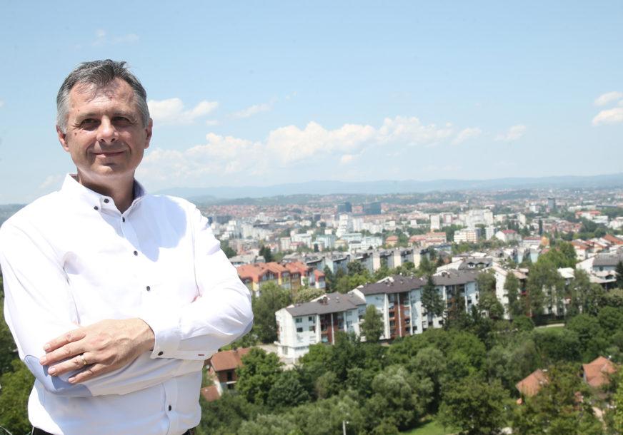 POBJEDNIK DANA Igor Radojičić