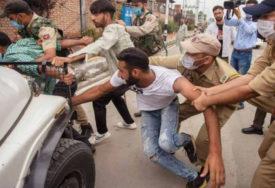PORAŽAVAJUĆE Međunarodna organizacija za ljudska prava OBUSTAVLJA RAD u INDIJI