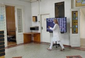 PET OSOBA SE NIJE IZBORILO SA ZARAZOM U Srpskoj 82 nova slučaja korona virusa