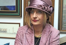 DANAS SAHRANA ISIDORE BJELICE Poznata književnica će počivati u ALEJI ZASLUŽNIH GRAĐANA