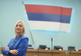 Ivanka Marković za SRPSKAINFO: Postali smo neosjetljivi na NASILJE I KRIMINAL