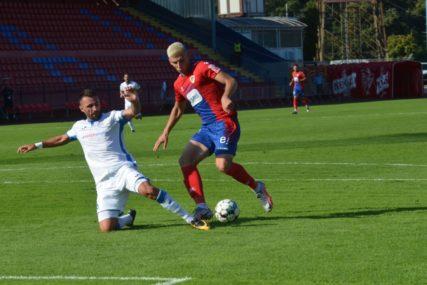 BORAC PROTUTNJAO KROZ KAKANJ Zvijezda 09 poslije penala u četvrtfinalu Kupa BiH