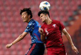 KORONA POMJERILA UTAKMICE Azijske kvalifikacije za Svjetsko prvenstvo igraće se 2021. godine