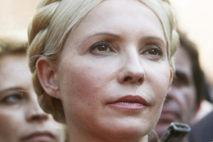 PRIKLJUČENA NA RESPIRATOR Julija Timošenko zbog korona virusa u KRITIČNOM STANJU