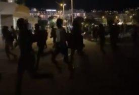 """U STAMPEDU U KANU POVRIJEĐENE 43 OSOBE Neko je uzviknuo """"PUCNJAVA"""" i nastalo je opšte ludilo (VIDEO)"""