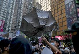 EVAKUISANO 200.000 LJUDI Tajfun Hagipu donio obilne kiše istoku Kine