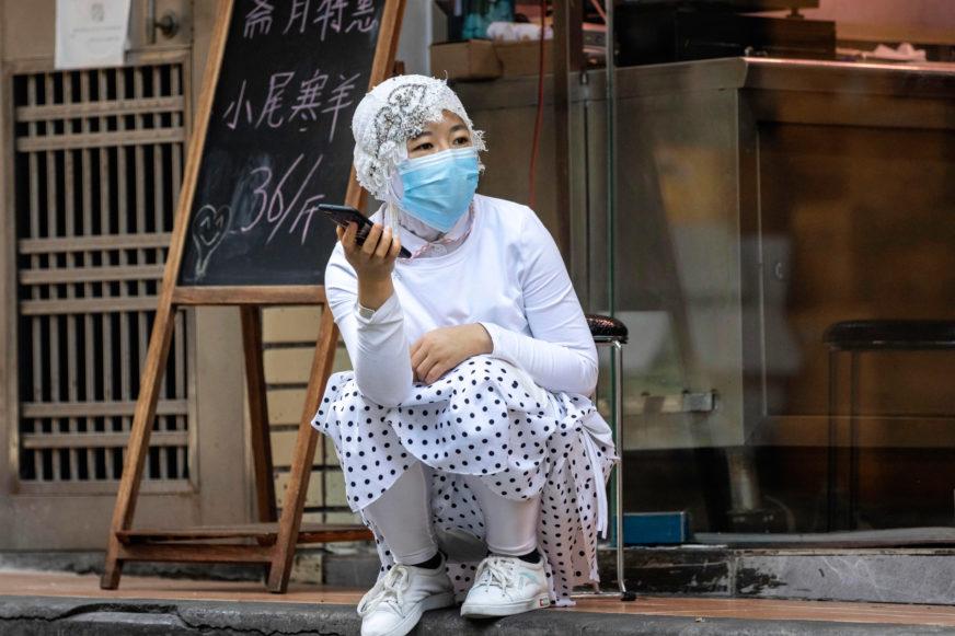 ZARAZA NE MIRUJE U Kini 31 novi slučaj korona virusa