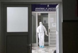 JEDNA OSOBA PREMINULA U Crnoj Gori još 64 novozaraženih korona virusom