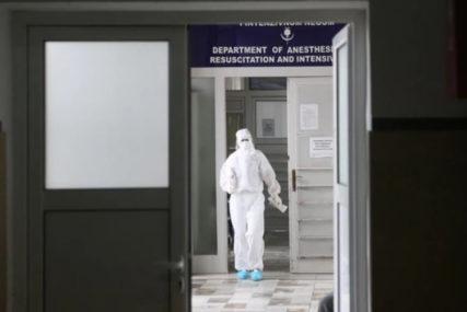 PET SMRTNIH SLUČAJEVA Korona virusom za 24 časa zaražene još 262 OSOBE u BiH