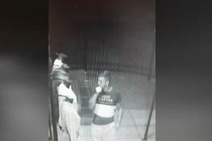 NEMA DANA DA GA NE PRIVEDU U Banjaluci ponovo uhapšen serijski lopov iz Prijedora
