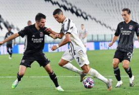IZJEDNAČIO SE SA ATLETIKO MADRIDOM Ronaldo prvi u istoriji sa 130 golova u Ligi šampiona