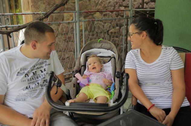 FOTO: EMILIJA JOVANOVIĆ/PRIVATNA ARHIVA