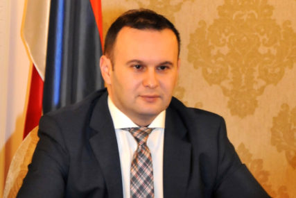 NAJVIŠE GLASOVA ZA LJUBIŠU ĆOSIĆA Istočno Sarajevo podržalo SNSD kandidata za načelnika opštine