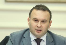 Ćosić povodom zajedničke sjednice vlada Srpske i Srbije: Kroz tri kruga pomoći već dato skoro 50 miliona evra
