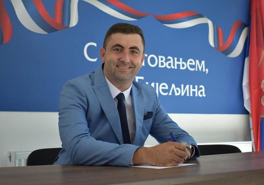 """""""NISAM POTKUPLJEN, NI  UCIJENJEN"""" Kandidat SDS u Bijeljini poručio da će saslušati sve građane"""