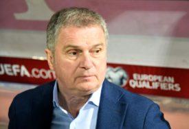 LIGA NACIJA Tumbaković sutra saopštava spisak