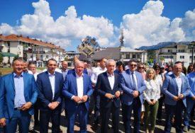"""""""DOGOVOR U MJESTU GDJE JE NASTALA SRPSKA"""" SDS i PDP predstavili kandidate za Istočno Sarajevo"""