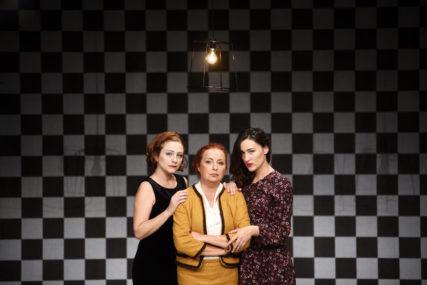 "Pozorište ""Jazavac"" u misiji BORBE PROTIV NASILJA: ""Malo blago"" VELIKA PRIČA o tri obične žene"