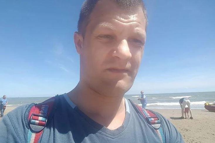 TRAGIČNI HEROJ Skočio je u more i bez razmišljanja spasao troje djece, ali su njegova ostala bez oca