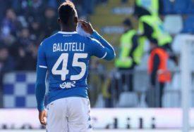 VJEROVALI ILI NE Mario Baloteli karijeru nastavlja na Balkanu (VIDEO)
