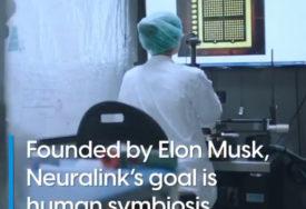 DEMO VERZIJA U PETAK Mask predstavlja čip koji želi da ugrađuje u ljudski mozak (VIDEO)