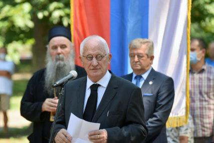 """BEĆKOVIĆ U BIJELJINI """"Gradski park je novi Kalemegdan, hram časti srpskog naroda"""""""