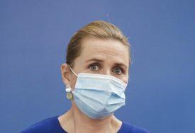 POGORŠANA SITUACIJA Zaštitne maske obavezne u JAVNOM PREVOZU