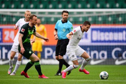 MAJSTORIJA GAĆINOVIĆA Petom postigao gol u derbiju za Hofenhajm (VIDEO)