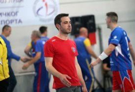 BORAC RAZOČARAO Mikić: Bili smo loši u napadu