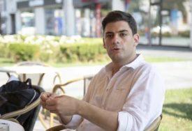 """MILAN MARIĆ OTKRIO CIJENU POPULARNOSTI """"Rano sam otišao od kuće i roditelje ne opterećujem problemima"""""""