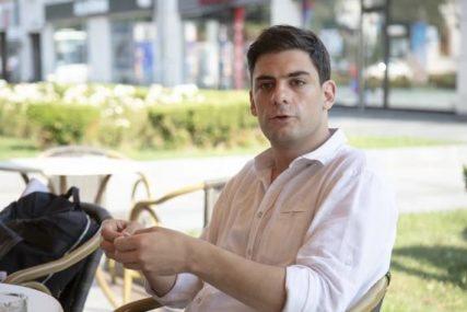 Milan Marić dočarao Tomu: Glumac se izborio sa koronom i pojavio na Sarajevo film festivalu (VIDEO)