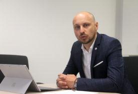 """""""ONI SU RELIKT PROŠLOSTI"""" Petković o informacijama da bi Evrpska komisija mogla da vrati strance u pravosuđe BiH"""