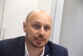 """""""NE MOŽE BITI PROMIJENJEN"""" Petković ističe da je Dejtonski sporazum istorijska činjenica"""