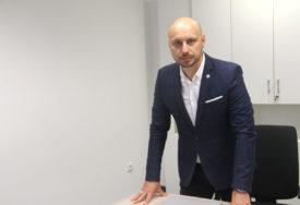 """""""KRŠIO JE PRAVA GRAĐANA"""" Petković smatra da visoki predstavnik nije poštovao Dejtonski sporazum"""