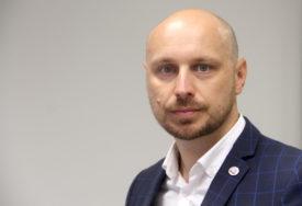 NEZADOVOLJAN IZBORNIM REZULTATOM I ODNOSIMA U STRANCI Petković podnio ostavku na mjesto predsjednika Gradskog odbora US Banjaluka