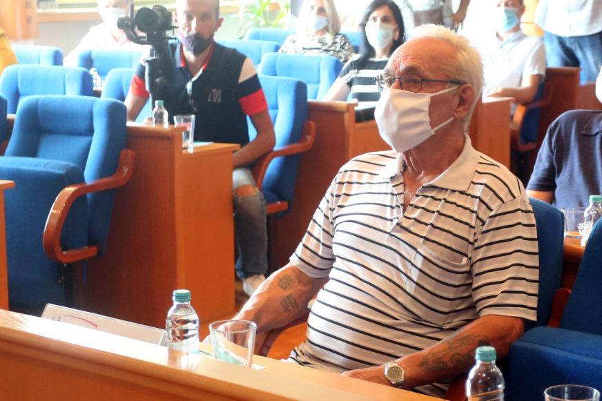 """""""Moj Bobo će vječno živjeti kroz ljude koje je spasao"""": Potresna ispovijest oca tragično stradalog mladića"""