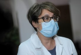 EFEKTI LIJEČENJA DOBRI Više od 200 osoba liječeno antikovid krvnom plazmom