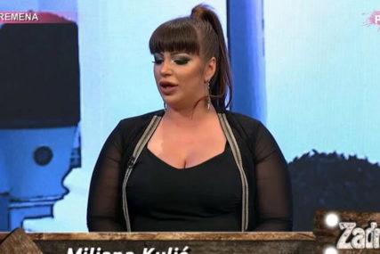 ZADRUGARI U NEVJERICI Miljana Kulić uradila nešto što nikako nije smjela