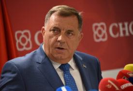 OČEKUJE DOBRE REZULTATE Dodik: Kostrešević ispunio uslove za poziciju direktora Policije Republike Srpske