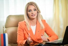 DO KRAJA POLUGODIŠTA NASTAVA U ŠKOLAMA Trivić: Ukoliko situacija bude zahtjevala produžićemo zimski raspust