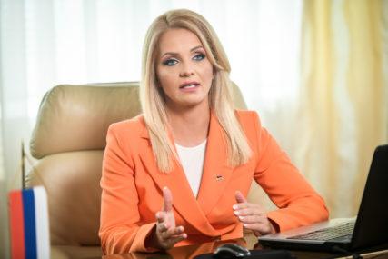 """""""ŠKOLE SU SIGURNA MJESTA"""" Trivićeva ističe da su učenici shvatili OZBILJNOST SITUACIJE"""