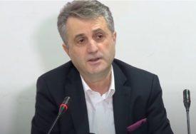 ODLUČNI DA SAČUVAJU MIR  Nuhodžić: Neće biti dozvoljeni pokušaji ugrožavanja izbora