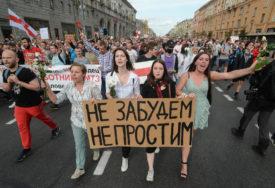 ULIČNI PROTESTI U BJELORUSIJI Lukašenko želi da razgovara sa Putinom