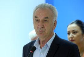 DOBIO DODIKOV ZAHTJEV Šarović: Vitalni nacionalni interes je da spriječimo izborne krađe, a ne da ih omogućimo