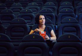 INTERVJU Filmska kritičarka Monika Ponjavić: Bioskopsko prikazivanje nikada neće doživjeti kraj