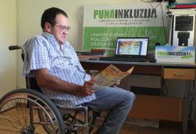 Zahvaljujući IT rješenju do PRVOG POSLA: Daliborovo puno radno vrijeme