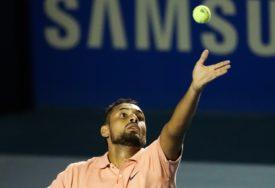 """""""BITNO JE ZDRAVLJE"""" Kirjos neće igrati na US Openu"""
