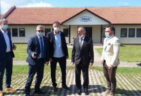 """RADI 50 ODSTO KAPACITETA Podrška za nove poslove akreditovanih laboratorija kompanije """"Orao"""""""